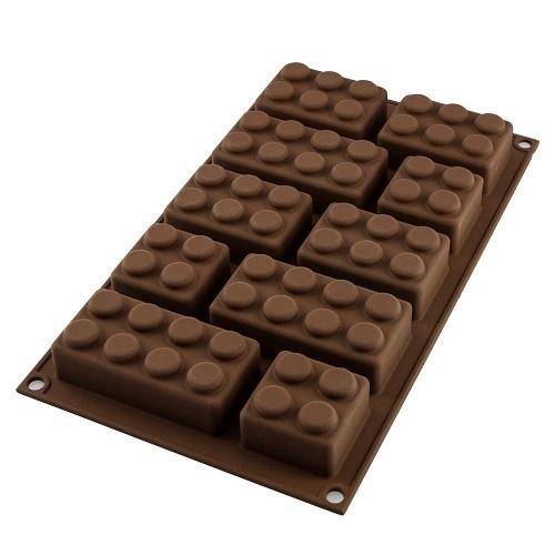 choco-block-silikomart-lego-duplo