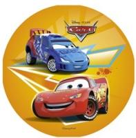 disque-azyme-cars-disney-