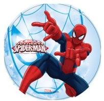 disque-azyme-spiderman-marvel-