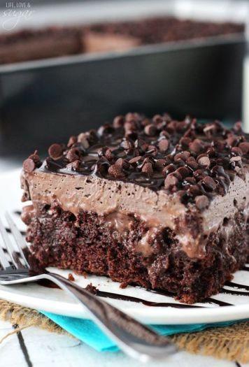 Poke-cake-gateau-trou-chocolat